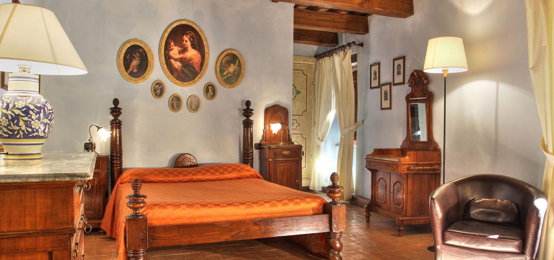 camere nobiliari