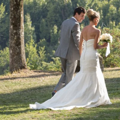 Sposarsi al Castello di Petroia