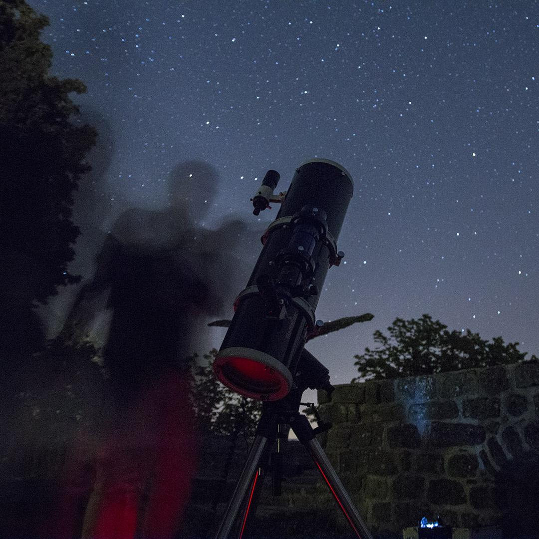 Il_telescopio_di_astronomitaly