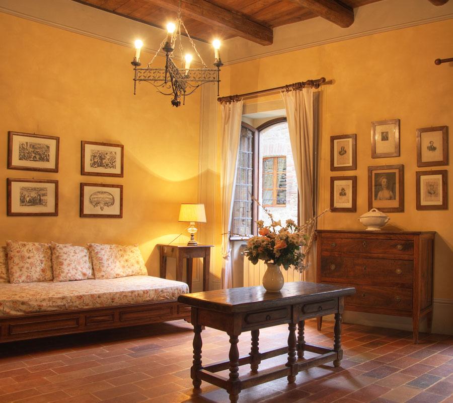 Suite Ducali